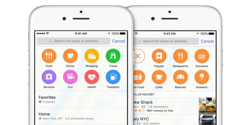 apple plans 850x425 Apple Plans : la navigation intérieure bientôt disponible