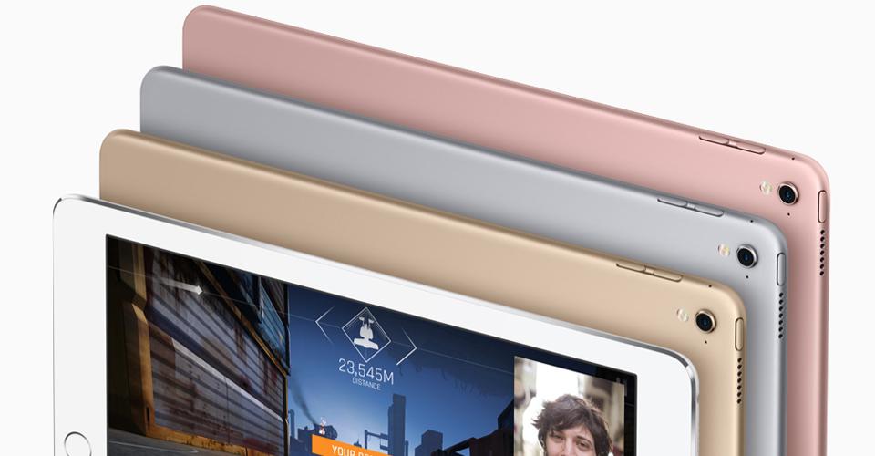 ipad 2017 960x500 AppSystem   Actu, astuces et tuto iPhone 7, 6s, iPad et Apple Watch