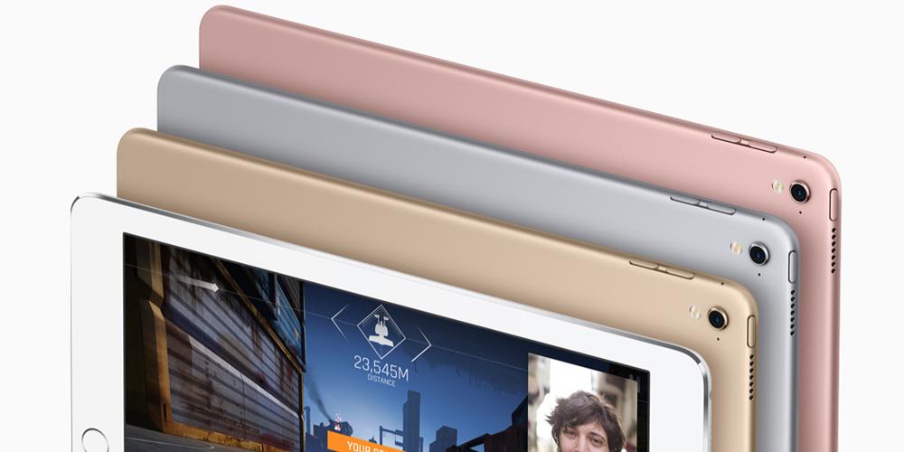 ipad 2017 Une nouvelle trace de liPad Pro 10,5 pouces sur Amazon