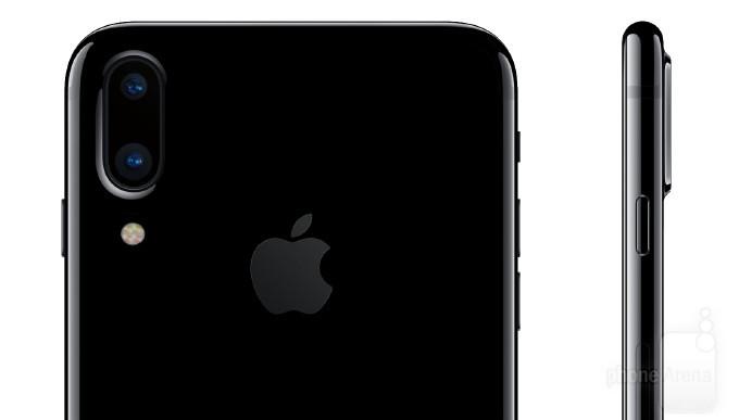 iphone 8 appareil photo iPhone 8 : date de sortie, prix et caractéristiques du smartphone dApple