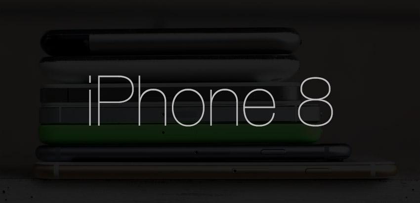 iphone 8 date de sortie prix design fonctionnalit s et caract ristiques. Black Bedroom Furniture Sets. Home Design Ideas