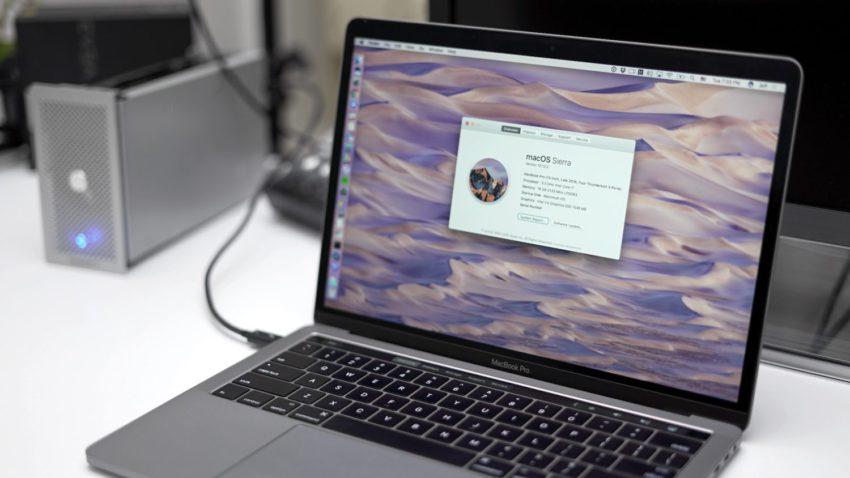 macos 10 12 2 850x478 [Video] macOS 10.12.2 : découvrez toutes les nouveautés