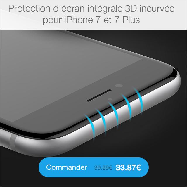 protection 3D B15 : Écouteurs bluetooth intra auriculaires stéréo avec micro intégré