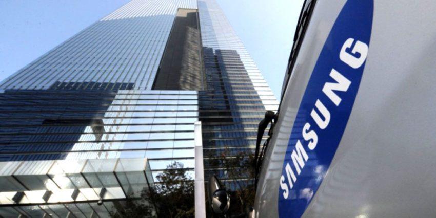samsung 850x426 Abandonné par Apple, Samsung se remet en question