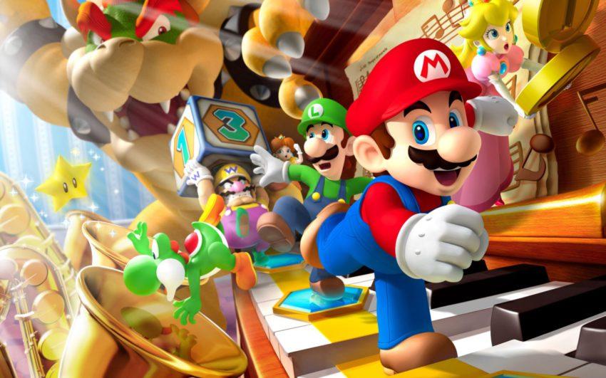 super mario run 2 850x531 [Tuto] Solution au crash de Super Mario Run sur un iPhone jailbreaké