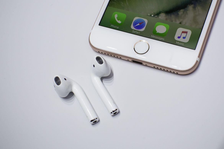 AirPods Les AirPods dominent les ventes des écouteurs sans fil