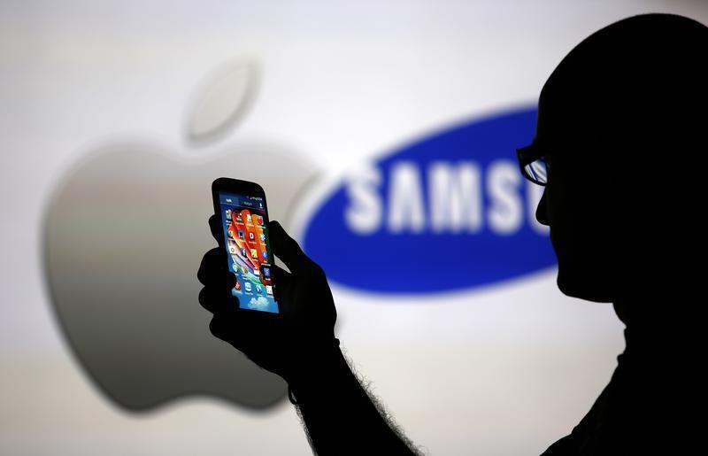 apple samsung Apple v Samsung : la Cour dappel des États Unis déterre un vieux dossier