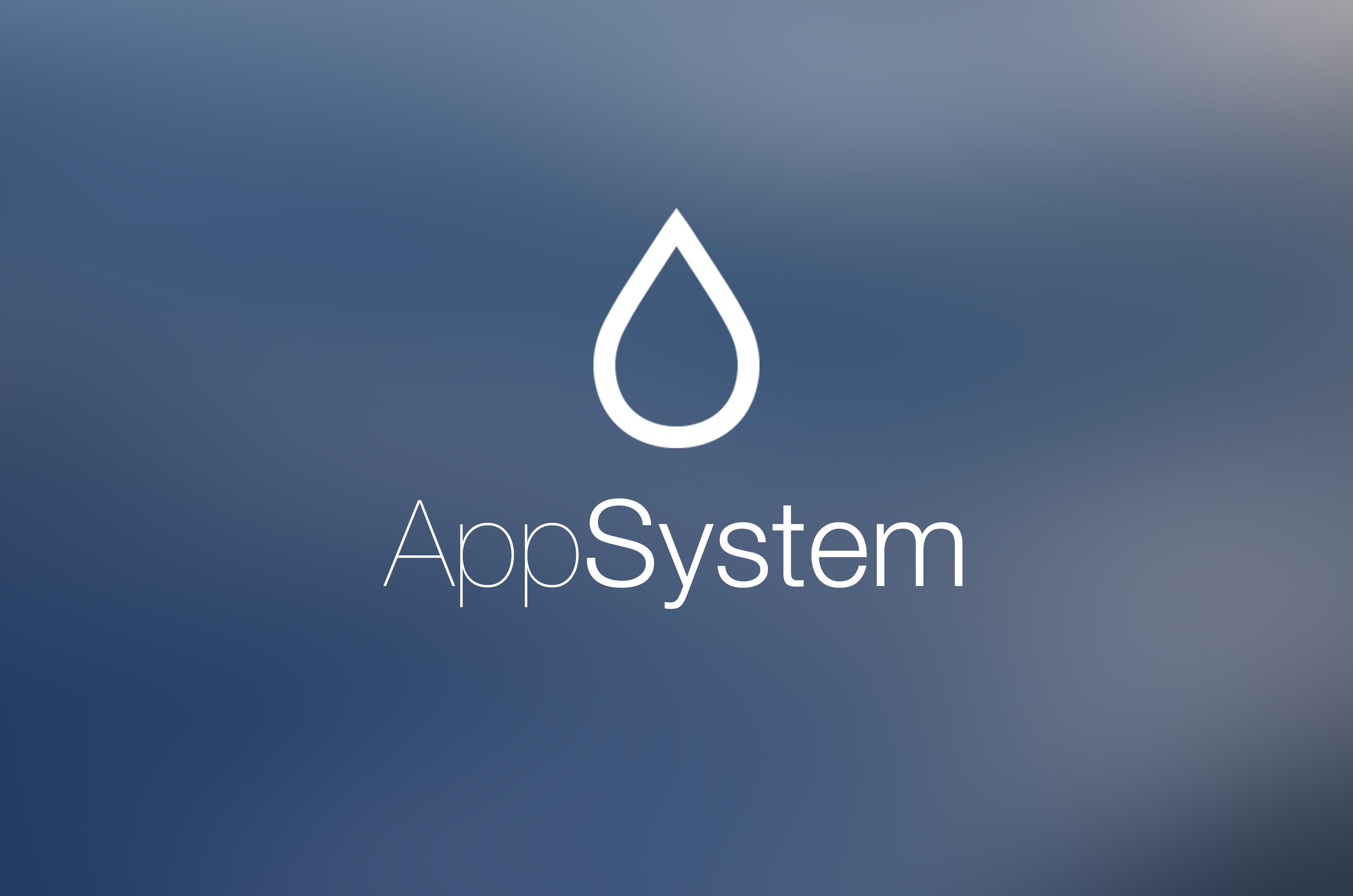 banniere appsystem Une mise à jour dAppSystem iOS est disponible
