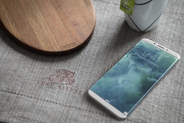 concept iphone 8 photo Apple : un casque dAR/VR pour 2017 selon le PDG de Sony