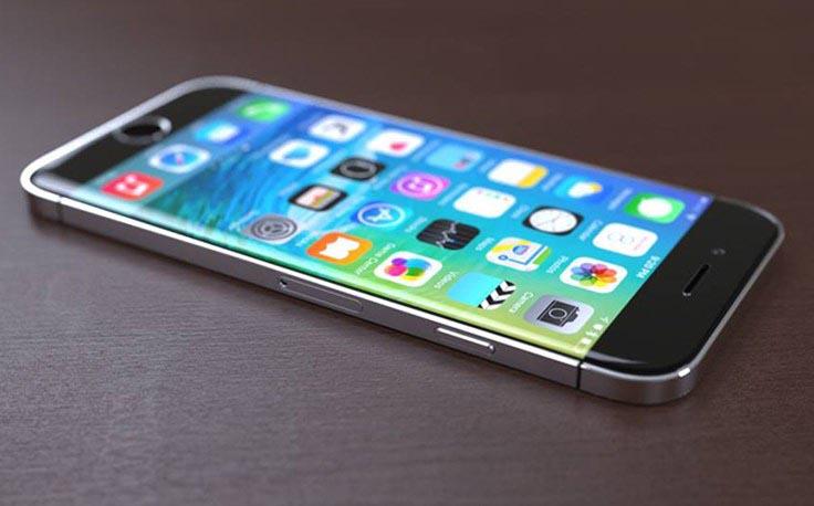 concept iphone 8 iPhone 8 : les fabricants chinois dans la course aux écrans OLED