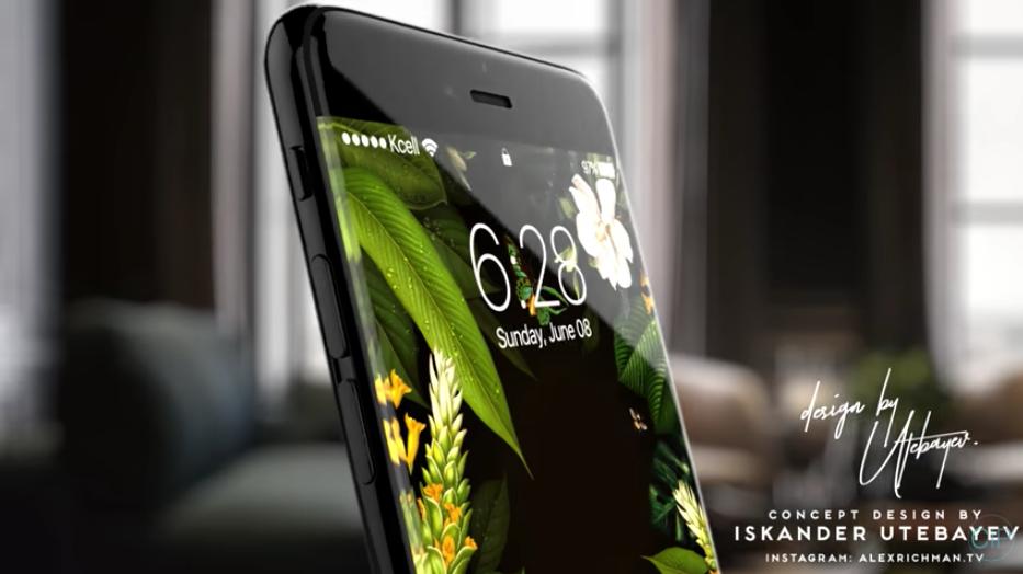 concept iphone8 AppSystem   Actu, astuces et tuto iPhone 7, 6s, iPad et Apple Watch