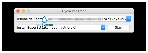 cydia impactor Tutoriel Jailbreak iOS 10.2 avec loutil Yalu de Luca Todesco