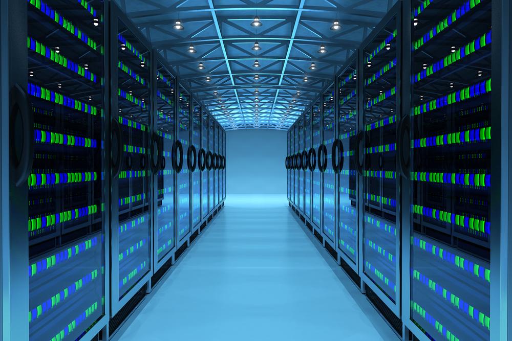 datacenter Apple souhaite installer des data centers aux États Unis