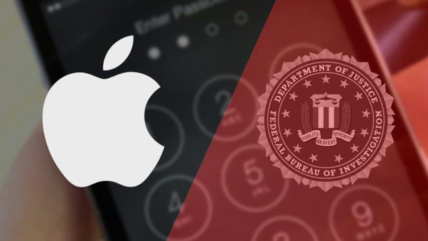 fbi apple 850x478 Le FBI dévoile 100 pages sur liPhone de San Bernardino