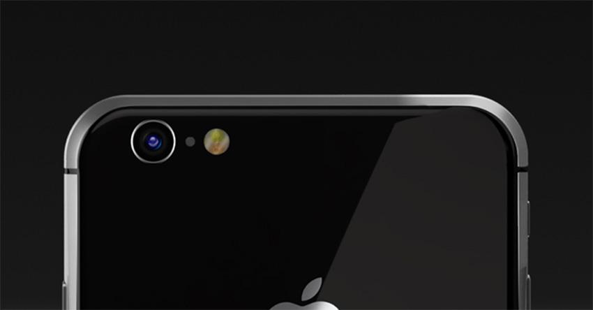 iPhone 8 glass steel iPhone 8 : un châssis forgé dans lacier inoxydable ?