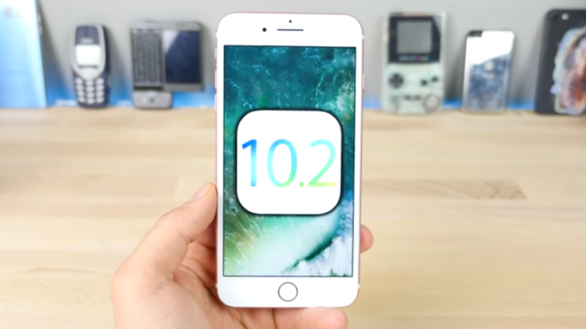 ios 10 2 850x478 Pas de jailbreak iOS 10.2 de la part de Todesco