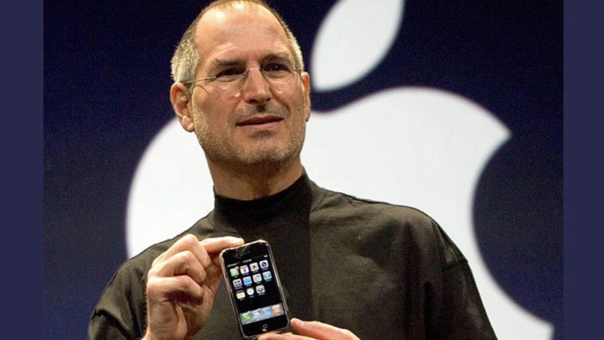 iphone 1 850x478 LiPhone a 10 ans ! Apple promet que le meilleur reste à venir