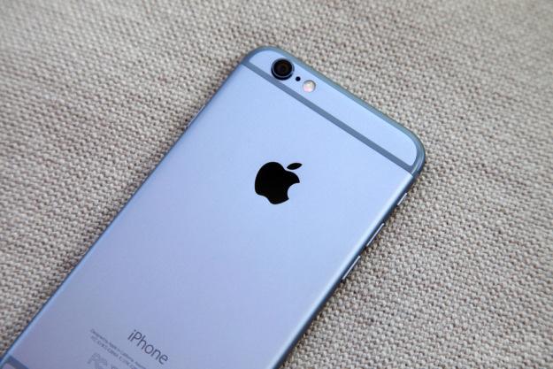 iphone 6 LiPhone 6 32 Go lancé à La Réunion, arrivée prochaine en Europe