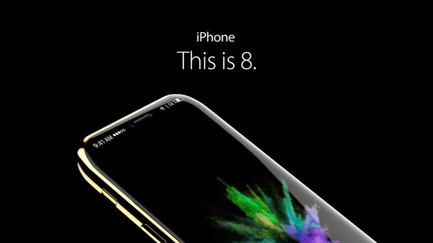 iphone 8 pro 850x478 iPhone 8 Pro : un concept magnifique et réaliste