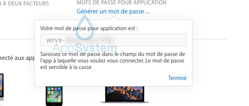 mdp apple itunes 850x364 Tutoriel Jailbreak iOS 10.2 avec loutil Yalu de Luca Todesco