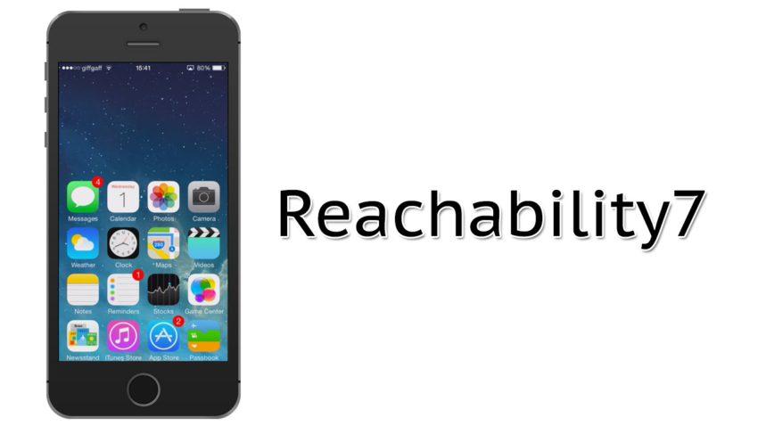 reachability 850x478 [Cydia] ReachBoard : le presse papier dans Reachability