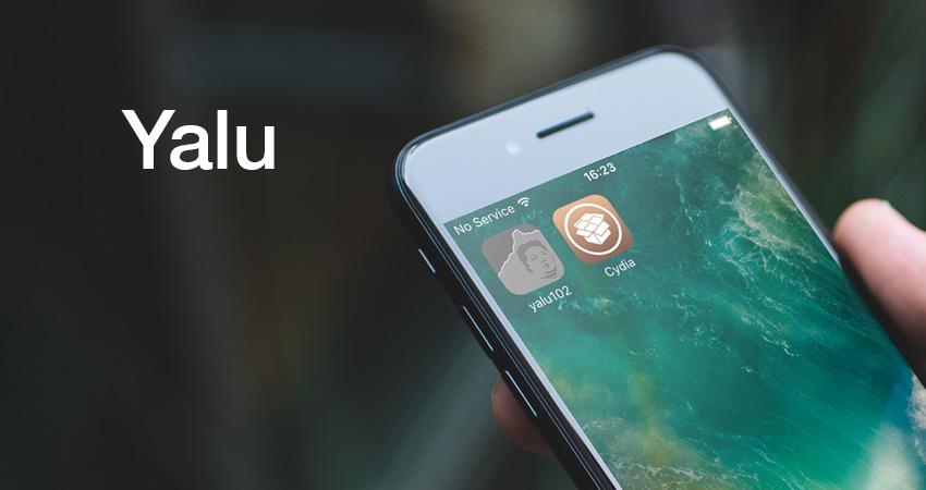 yalu jailbreak Tutoriel Jailbreak iOS 10.2 avec loutil Yalu de Luca Todesco
