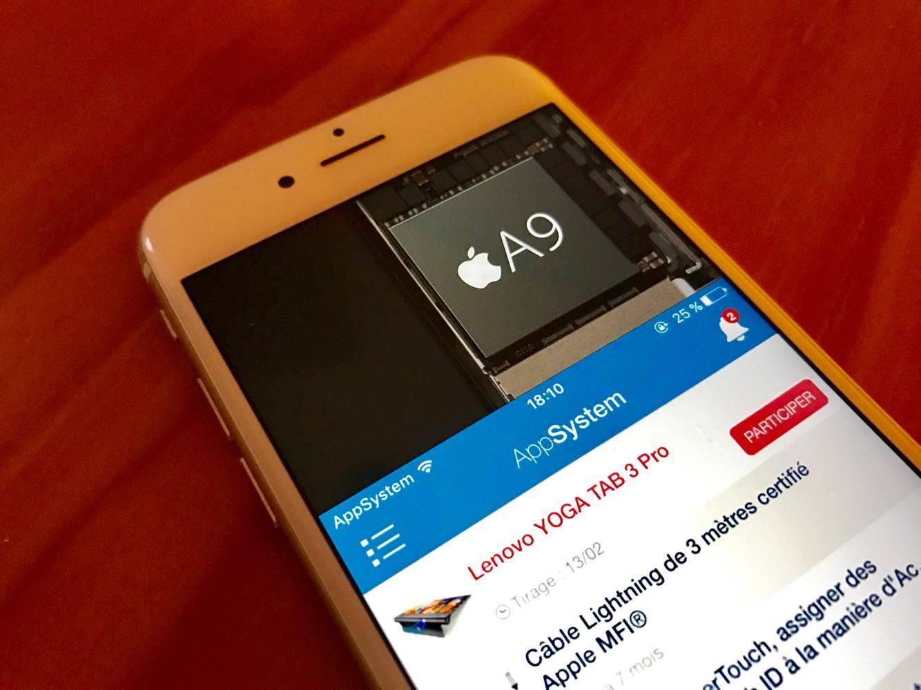 CRSettings Cydia : CRSettings, ajouter un fond décran à la vue Accès facile de votre iPhone