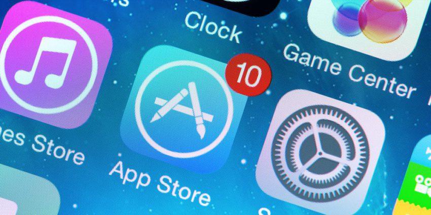 app store 850x425 iOS 10.3 : Apple détaille le système de réponses aux avis sur lApp Store