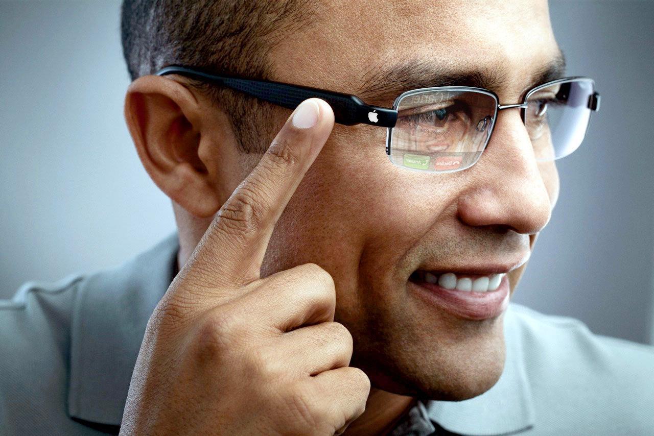 apple iglasses WWDC 2017 : des lunettes AR connectées au rendez vous ?