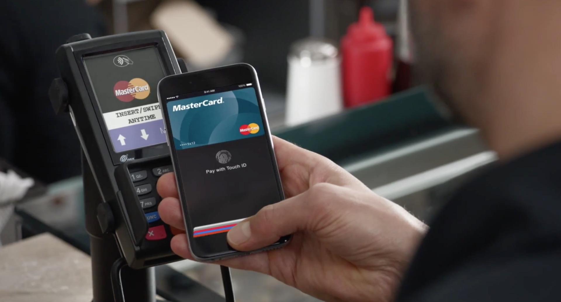 apple pay iOS 11 : les développeurs ont enfin un léger accès à la puce NFC de liPhone