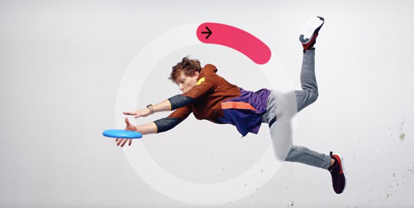 apple watch 2 850x427 [Vidéo] Apple Watch 2 : Activité mise en avant dans une nouvelle publicité