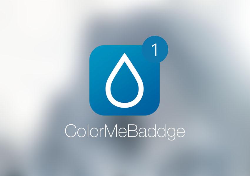 colormebaddge miniature Cydia : ColorMeBaddge, changer la couleur des badges de notification