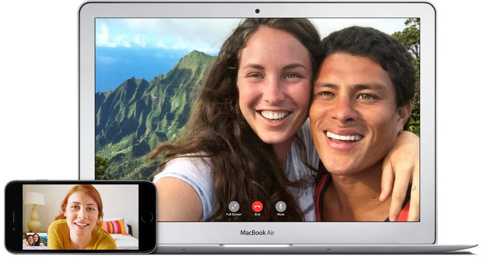 facetime Apple aurait forcé le passage diOS 6 à iOS 7 grâce à Facetime