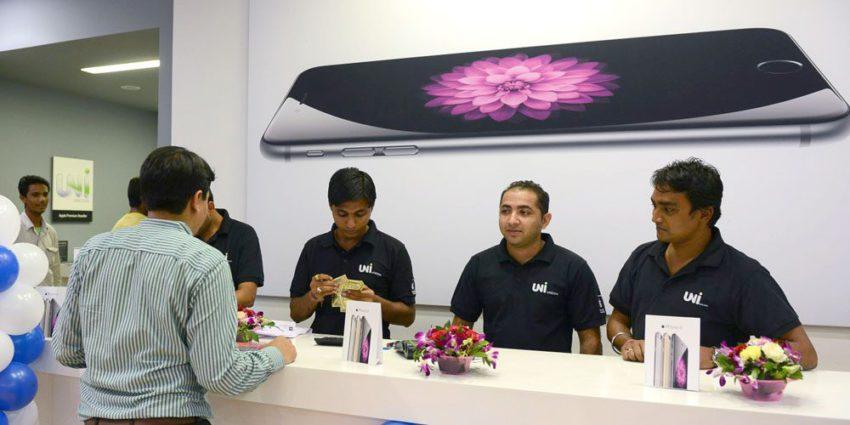 inde e1486133985276 Inde : les taxes d'importation en hausse, Apple forcé à produire localement