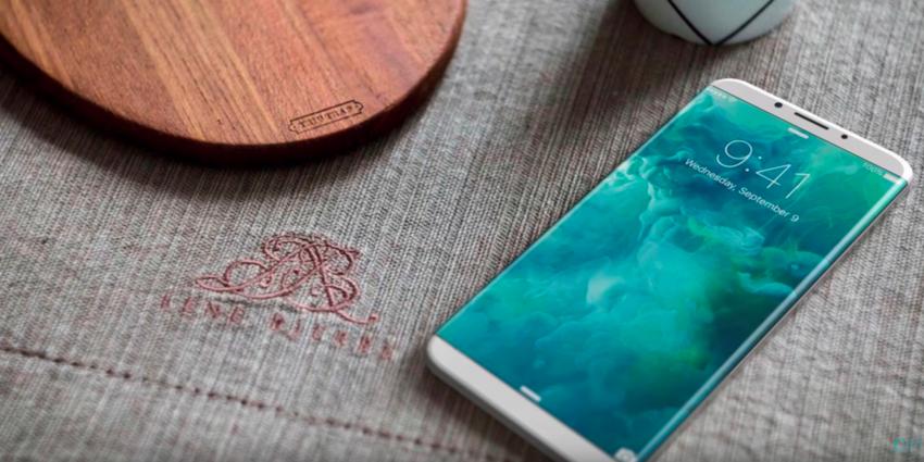 iphone 8 1 e1486742081773 iPhone 8 : un prix dentrée de gamme à 1000$ se confirme