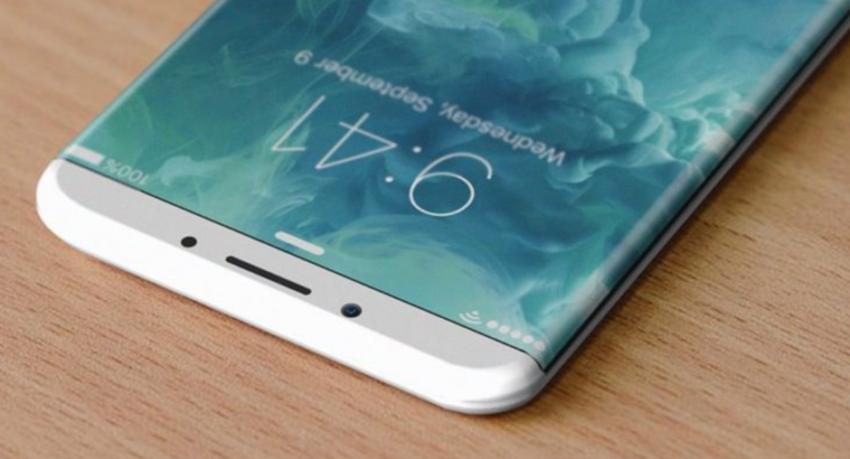 iphone 8 ceramique e1486657558663 iPhone 8 : RAM augmentée, pas décran incurvé, entrée de gamme à 64 Go ?