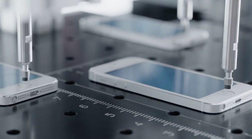 iphone production e1486463857622 AppSystem   Actu, astuces et tuto iPhone 7, 6s, iPad et Apple Watch
