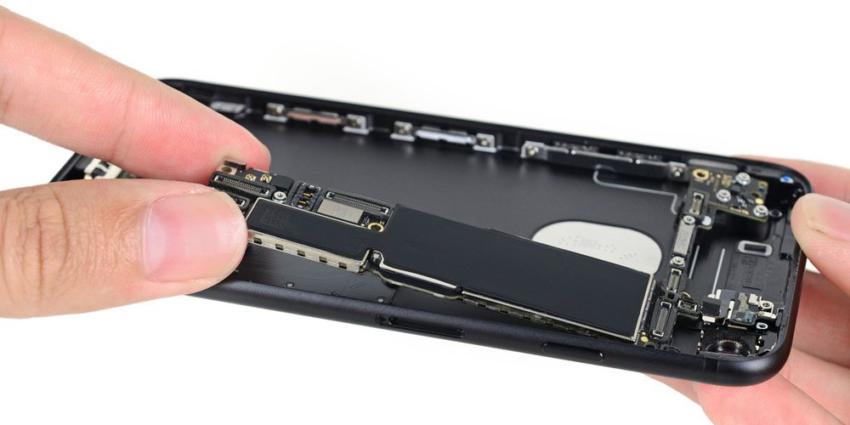 iphone reparation 850x425 Droit à la réparation : Apple soppose à cette nouvelle loi