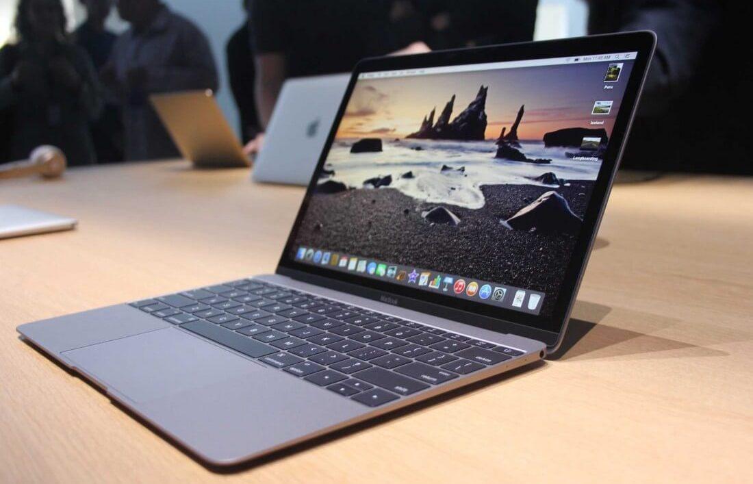 mac 2016 Mac : des puces ARM pour épauler les processeurs Intel ?