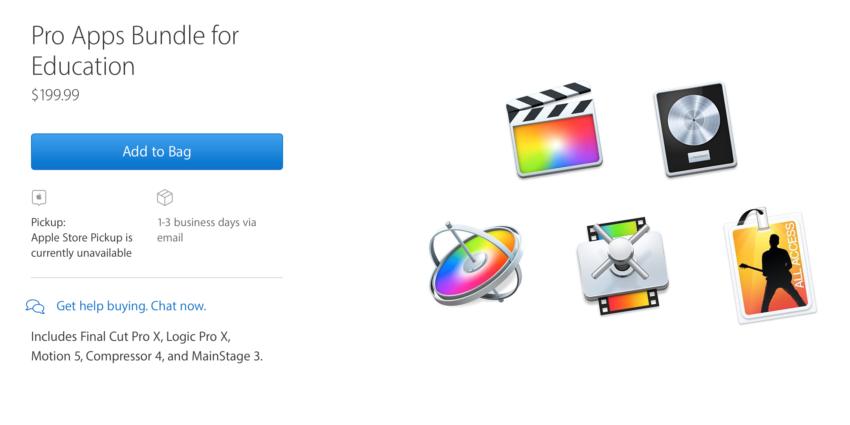 pro apps bundle 850x425 Pro Apps Bundle : 5 applications pro pour 200€