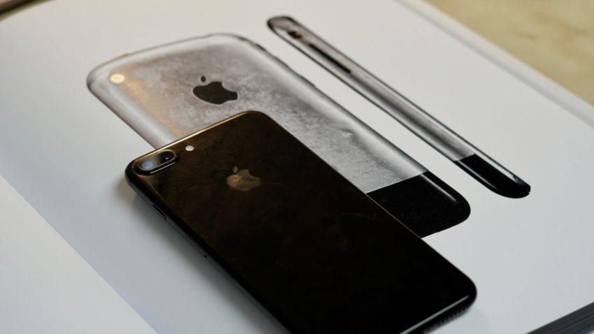 recharge 850x478 Broadcom et Apple développent une recharge sans fil
