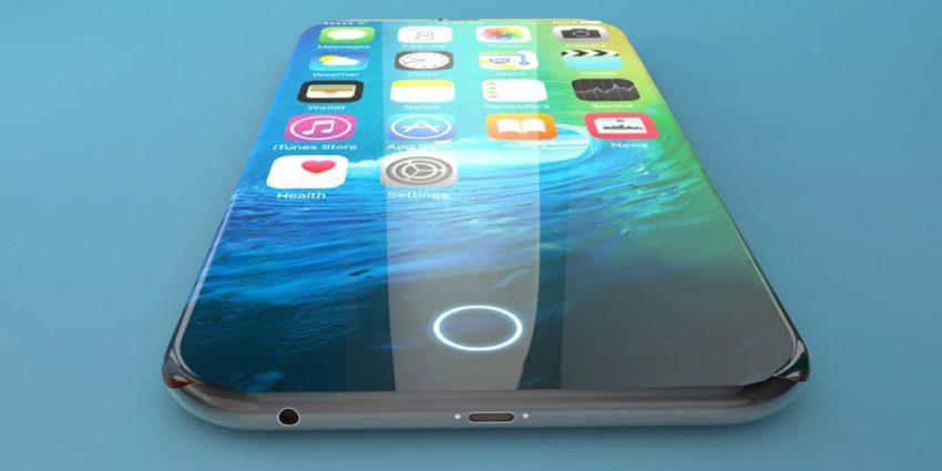 touch id iPhone 8 : un brevet pour un capteur dempreintes intégré à tout lécran