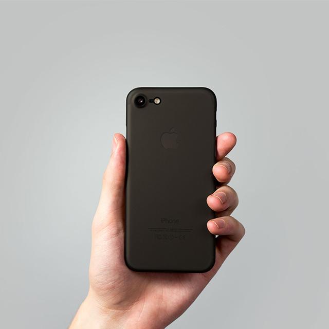 2 Coque iPhone 6/6S, 7 et 8   Ultra fine de 0.35mm (en promo à 29.99€)