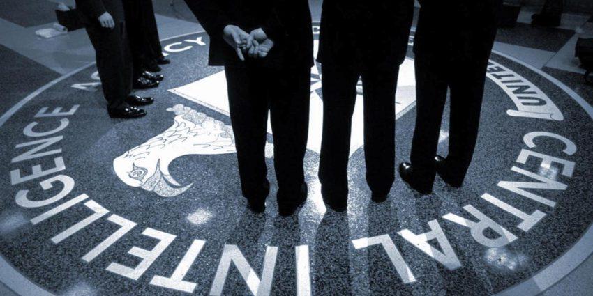 CIA Insolite : un tweak Cydia dénonce lespionnage de la CIA, NSA et FBI