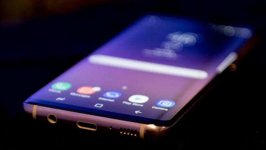 Galaxy S8 2 Samsung présente les Galaxy S8/S8+ : prix, caractéristiques et date de sortie