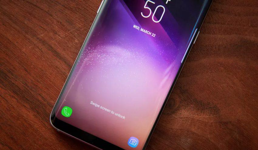Galaxy S8 4 Samsung présente les Galaxy S8/S8+ : prix, caractéristiques et date de sortie
