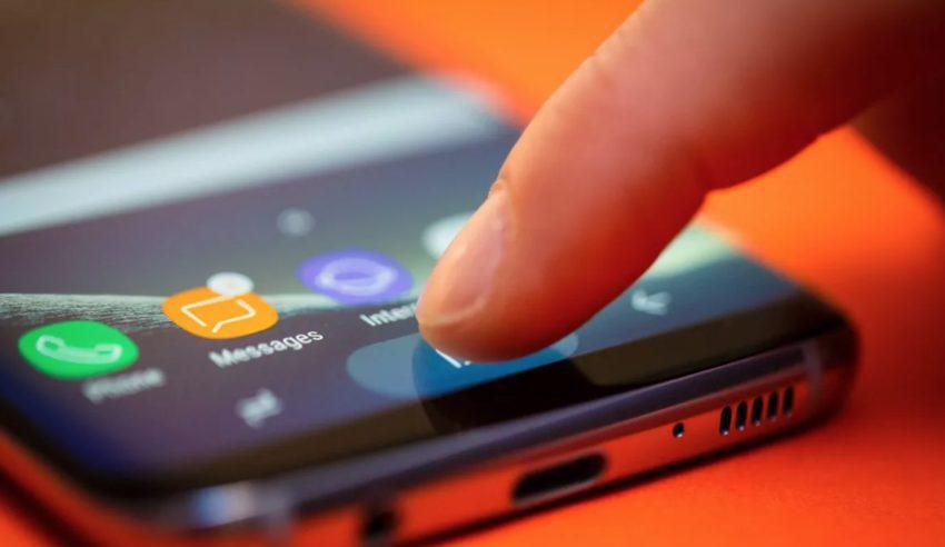 Galaxy S8 6 iPhone 8 vs Galaxy S8 : le comparatif (basé sur les dernières rumeurs)