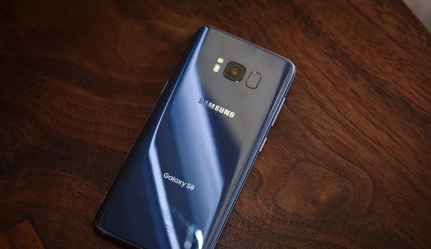 Galaxy S8 7  Samsung présente les Galaxy S8/S8+ : prix, caractéristiques et date de sortie