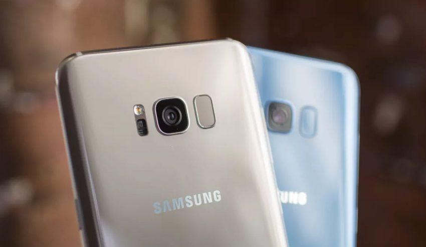 Galaxy S8 8  Samsung présente les Galaxy S8/S8+ : prix, caractéristiques et date de sortie