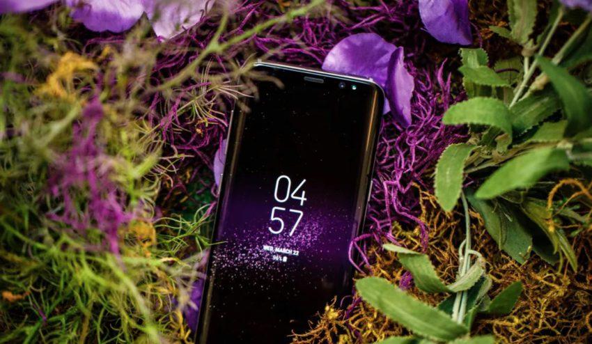 Galaxy S8 Samsung présente les Galaxy S8/S8+ : prix, caractéristiques et date de sortie
